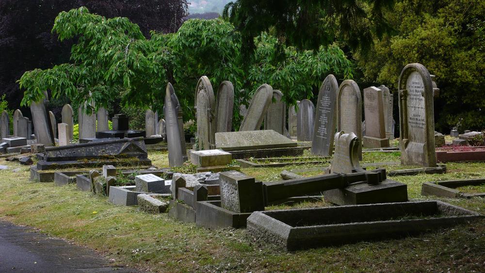 cementiris