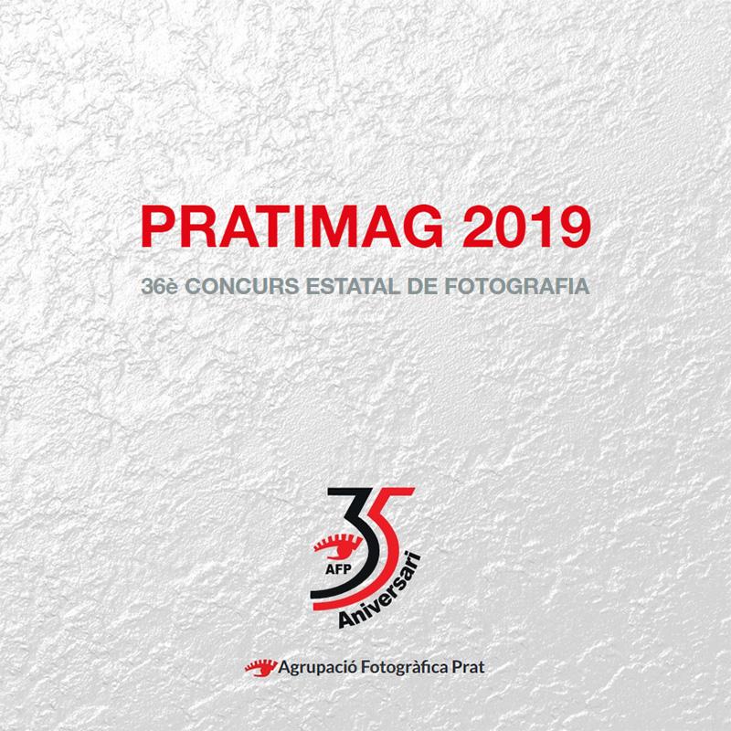 Catàleg Pratimag 2019